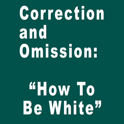 Article title with dark green BG and white text
